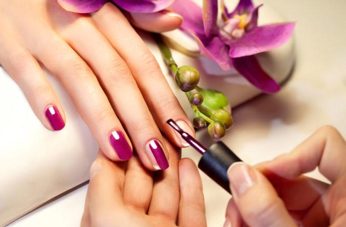 Manicure: per mani sempre perfette